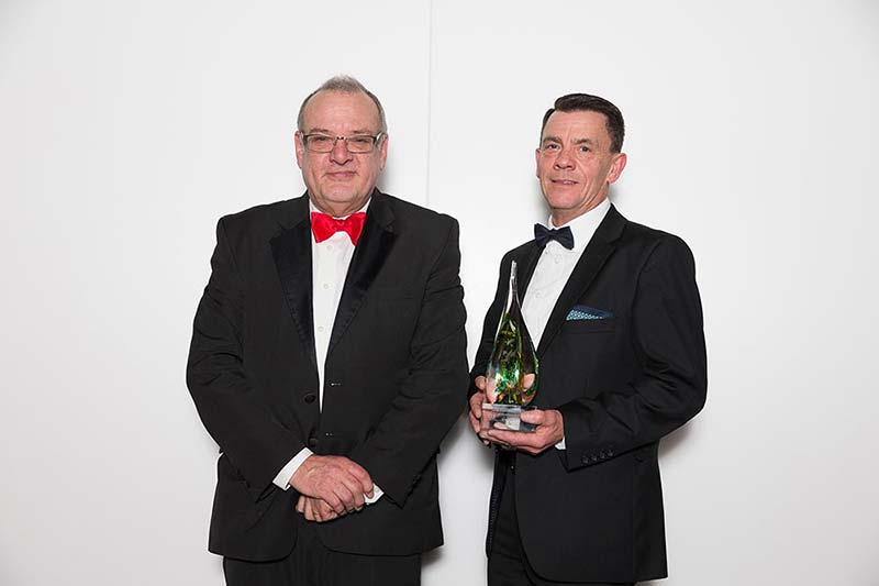 SOUTH WEST TOURISM GOLD AWARD FOR SECOND CONSECUTIVE YEAR